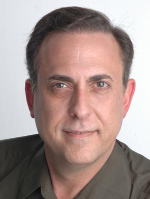 Greg Kendzior, LMT at Seeds of Wellness