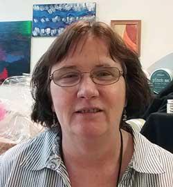 Seeds of Wellness co-owner, Lynne Hamilton, LPN