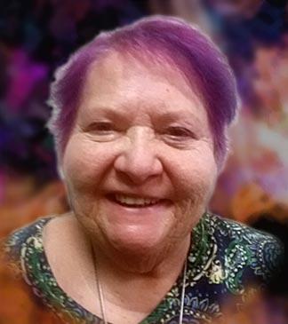 Psychic medium Pat Beers at Seeds of Wellness