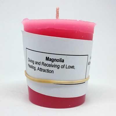 magnolia-votive